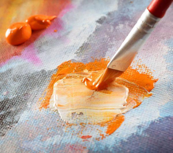 acrylique-peinture-canvas